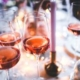 Rose dinner wines - featured